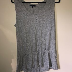 gap tee shirt tank top
